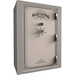 Superior Supreme Gun Safe