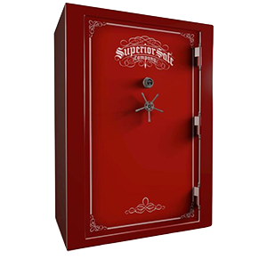 Superior Untouchable Gun Safe