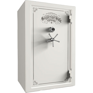 Superior Regal Gun Safe